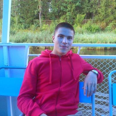Кирилл Голяк, 18 октября 1996, Каменец, id169568519