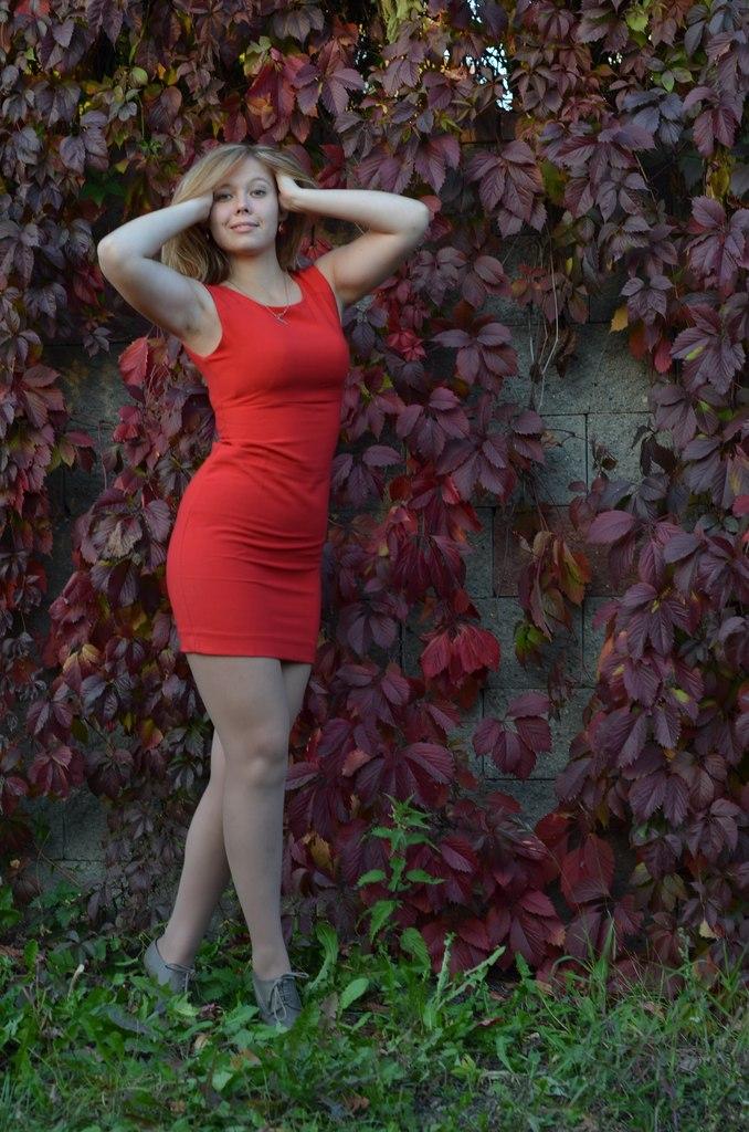 Kristina Oreshkina, Нижний Новгород - фото №1