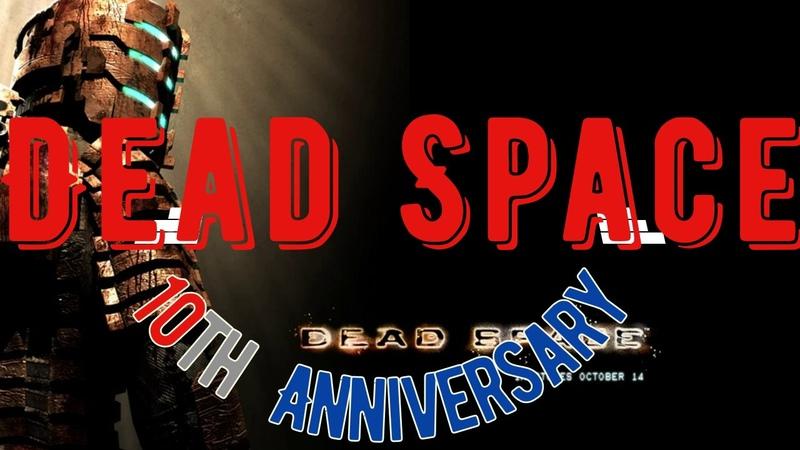 01b - Мегадром Агента Z - Dead Space - preview 01 (4 канал, ~апрель 2008 год)