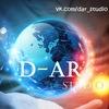 D-AR STUDIO | создание сайтов Одесса !