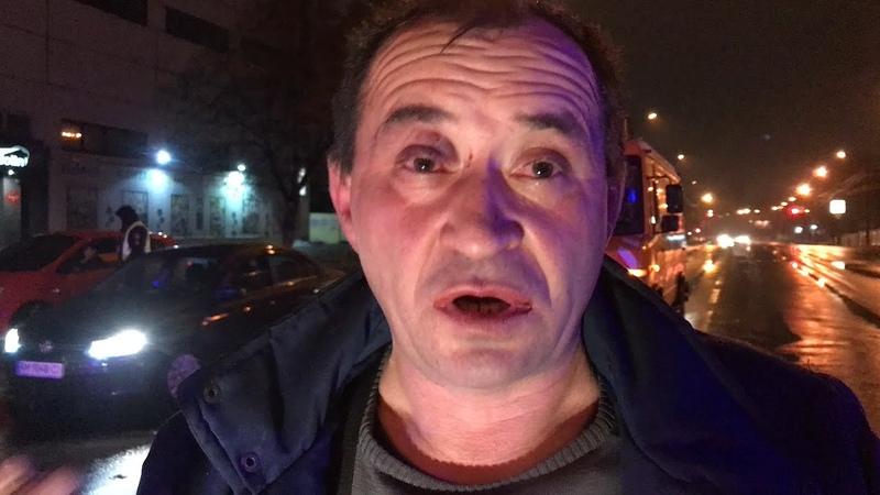Учасниця аварії з п'яним водієм вантажівки потрапила під колеса таксі