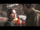 Jyn &amp Cassian One Last Time