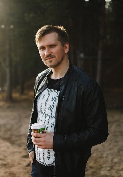 Алексей Корчемкин