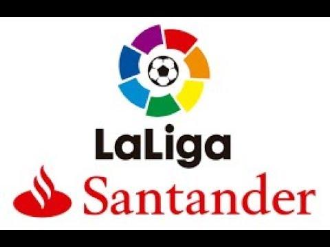 Прогноз на футбол Ла лига 9 тур Реал М Леванте Барселона Севилья 21 10 2018