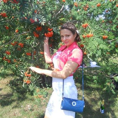 Жанна Шведова, Екатеринбург, id93144439