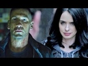 Of Course Netflix Cancels Marvel's 'THE PUNISHER' And 'JESSICA JONES'
