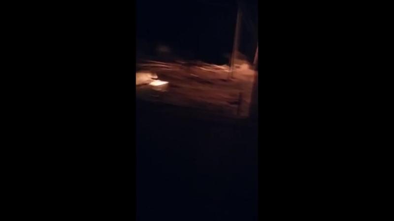 Да уж! Пять человек погибли в огне в Алтайском крае