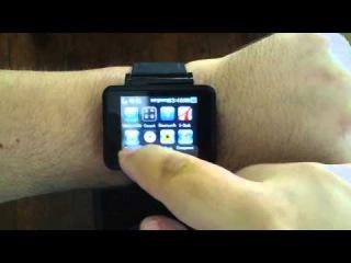 K1 - Мобильные часы-телефон