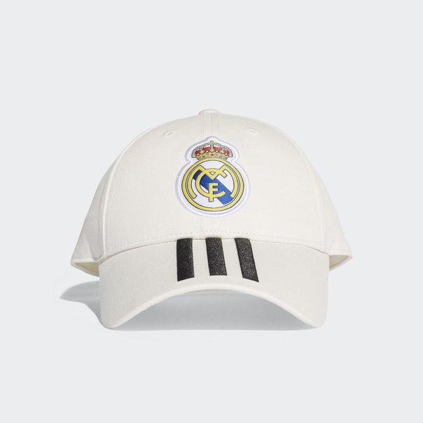 Кепка Реал Мадрид 3-Stripes