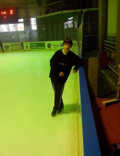 Алексей Жуков, 26 января , Вологда, id126181624