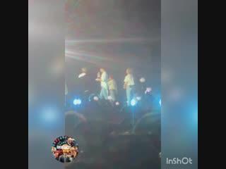 wsl: bts concert in taiwan - 081218 [36]