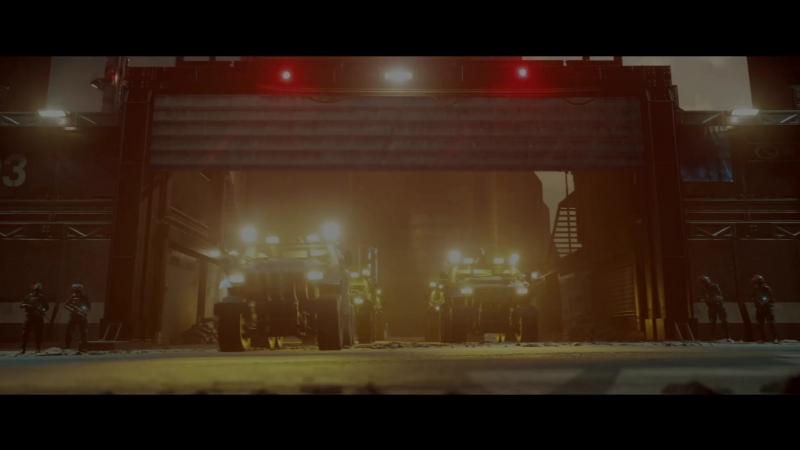 Just Cause 4 — Сюжетный трейлер