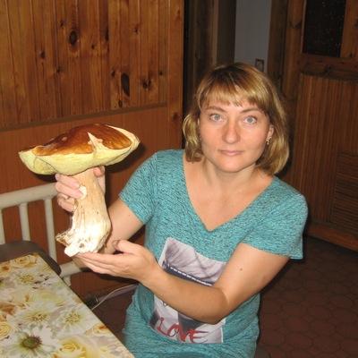 Ольга Тарушко