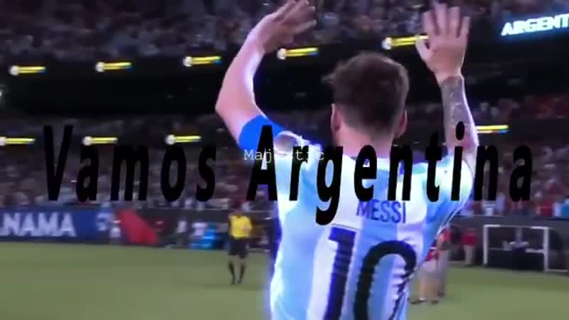 сборная аргентины по футболу edit (majesticmessi)