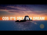 Paul van Dyk, Jessus and Adham Ashraf feat. Tricia McTeague 'Only In A Dream' (Lyrics Video)