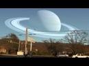 Что если бы на месте луны были другие планеты солнечной системы