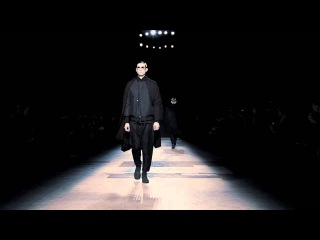 SIKI IM FALL/WINTER 2013 RUNWAY // IF ON A WINTER'S NIGHT A TRAVELLER