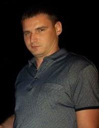 Александр Бордюжан, Комсомольск, id191104156