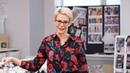 Жоэль Бушнер о новой коллекции белья Florange весна-лето 2019