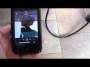 Test d'une ampoule bluetooth à haut parleur