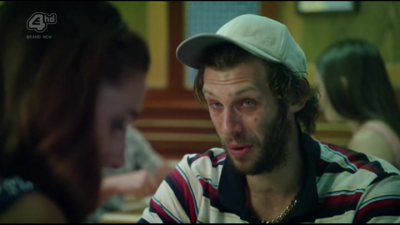 Бездельницы (сезон 3, серия 5) / Drifters (2015)