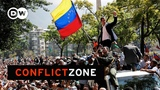 Failed uprising What happens next in Venezuela Conflict Zone