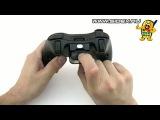 Sidex.ru: Видеообзор беспроводного геймпада NSF-00002 дл...