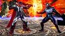 SOUL CALIBUR 6 - SPAWN vs VENOM Gameplay (Custom Characters) @ 1440p (60ᶠᵖˢ) HD ✔