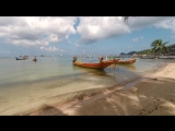 Koh Tao - Sairee beach