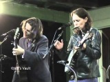 Gillian Welch and David Rawlings @ Ralph Stanley's Bluegrass Festival, McClure, VA