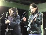 Gillian Welch and David Rawlings @ Ralph Stanley's Bluegrass Festival, McClure, VA