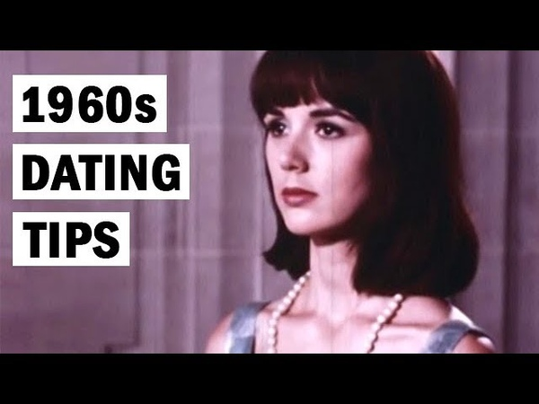 Retro Dating Tips How to Succeed with Brunettes US Navy Instructional Film 1967