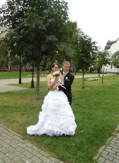 Екатерина Подоксёнова, 8 августа 1983, Балашиха, id174146875