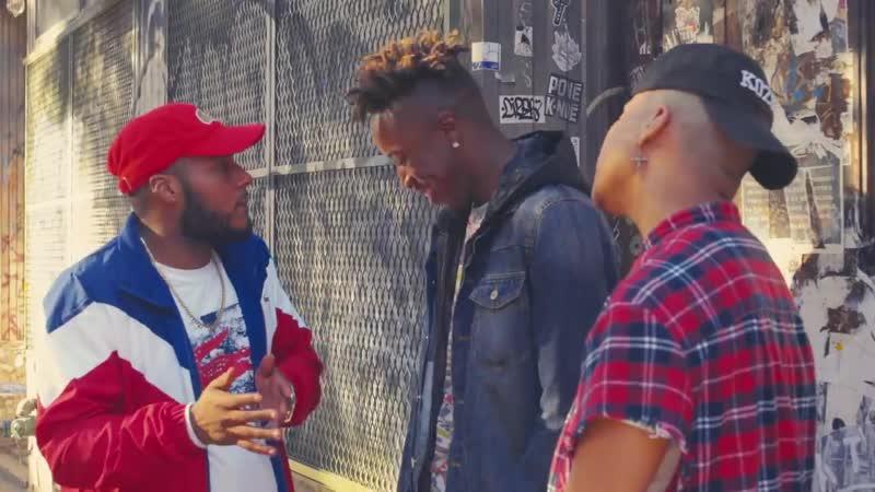 Flo Rida feat. Maluma - Hola (Official Dance Video)