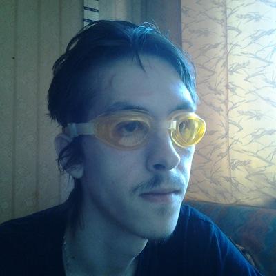 Кирилл Леоненко, 28 июля 1991, Гомель, id102689036