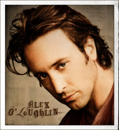 alex o'loughlin фото