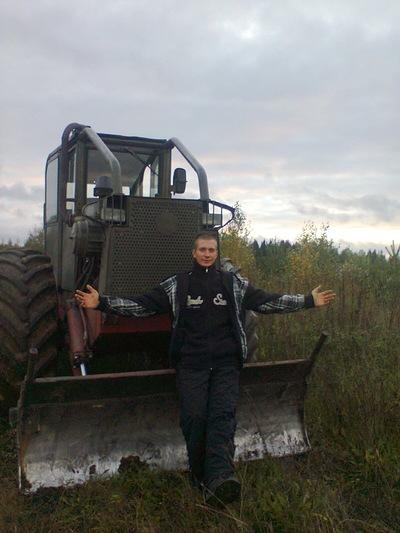 Сергей Сизов, 2 июня 1992, Максатиха, id200348192