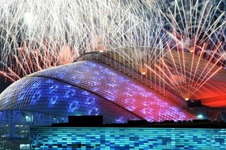 Церемонию открытия Олимпиады в Сочи 2014 посмотрели три миллиарда человек
