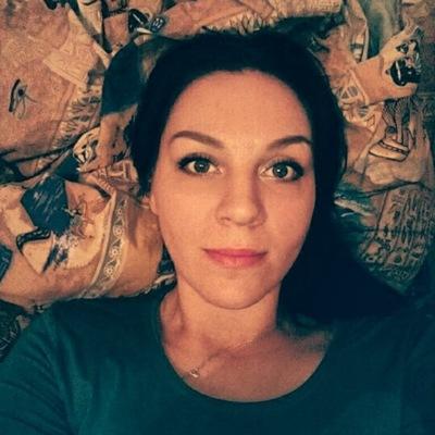 Наталья Горькова