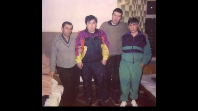 Законник Датико Цихелашвили(Дато Ташкентский)