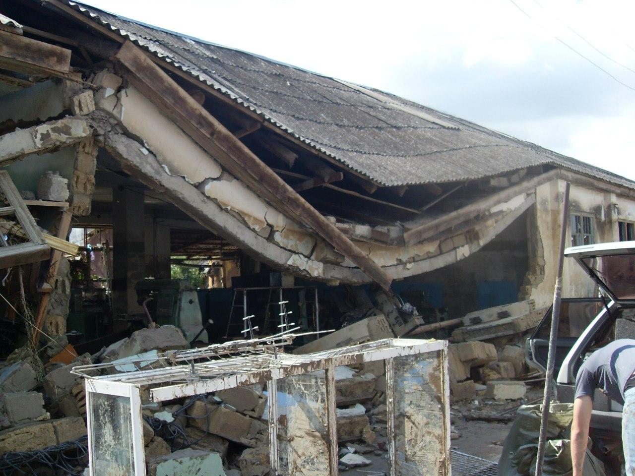 Наводнение на Кубани 1