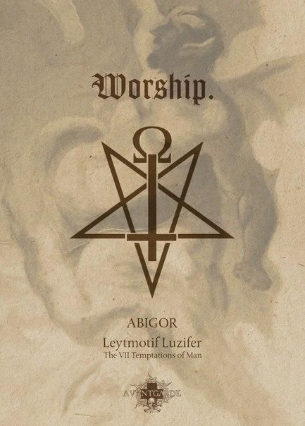 Abigor leytmotif luzifer download free