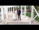 Свадебный клип Алексея и Анастасии.