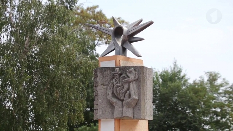 Городские истории. Семеновский бульвар - Доброе утро, Приднестровье!