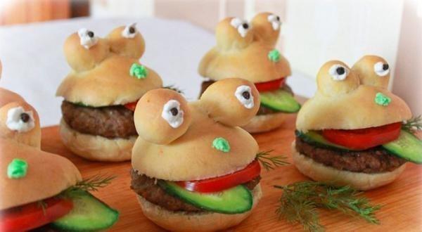 Фото новыеы бутербродов