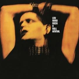 Lou Reed альбом Rock 'n' Roll Animal (Live)