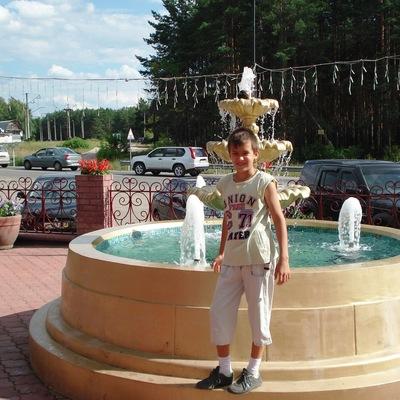Женя Седых, 4 мая , Нижний Новгород, id84304905