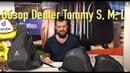 Обзор и сравнение однолямочных рюкзаков Deuter Tommy S M L