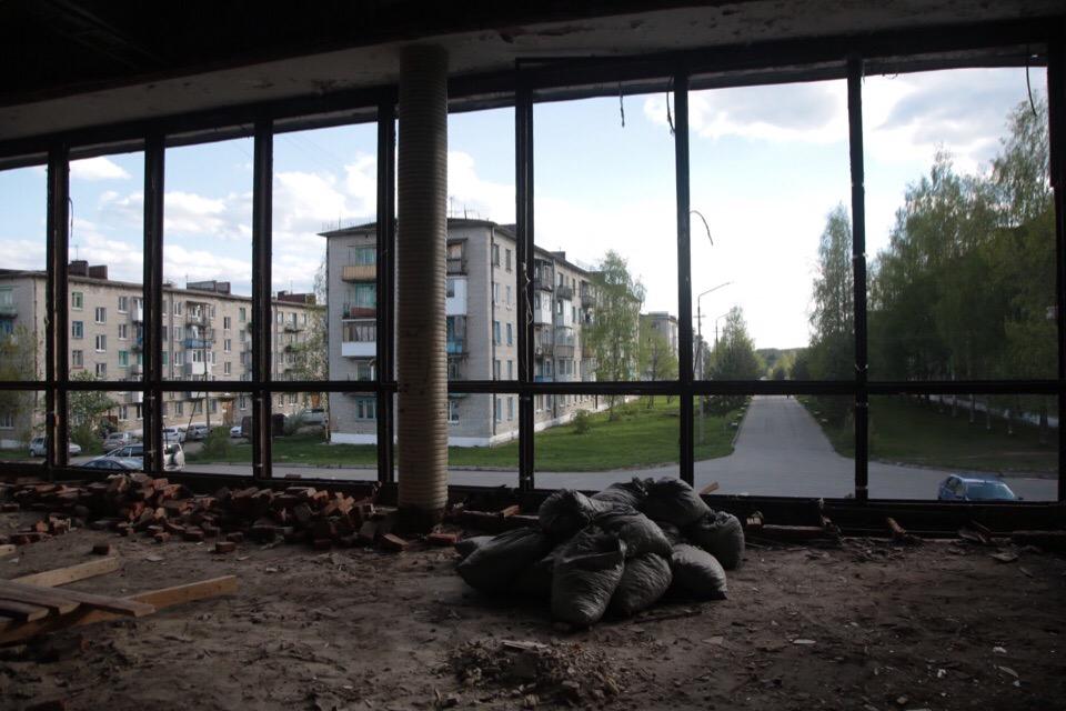 317 контрактов на ремонт и строительство заключено на Вологодчине