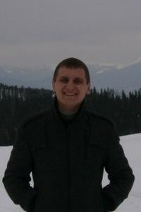 Максим Чуловский, 10 апреля 1986, Обухов, id80571942